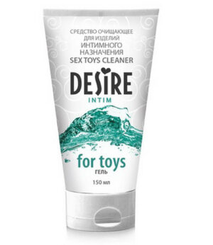 Очищающее средство FOR TOYS для изделий интимного назначения